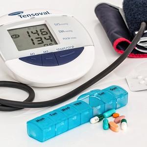 Bluthochdruck - Wettenberg Hausarzt Praxis Uwe John